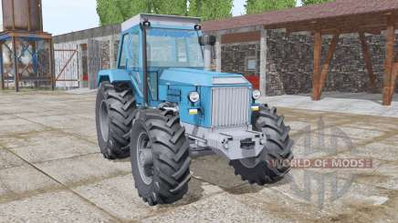 Rakovica 135 Turbo pour Farming Simulator 2017