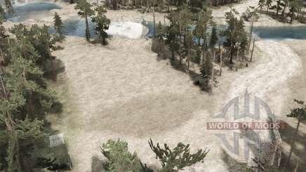 Neues Dorf für MudRunner