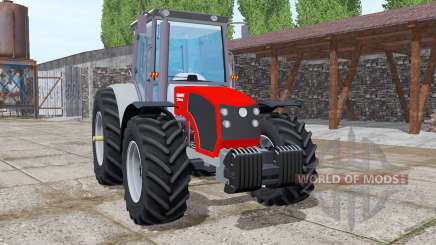 Teile/? 100 Luxus-Power v3.0.Ein für Farming Simulator 2017