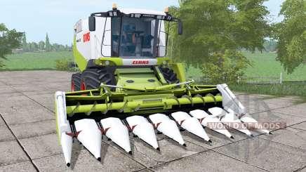 CLAAS Lexion 600 full washable pour Farming Simulator 2017