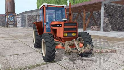 Renault 1181.4 für Farming Simulator 2017