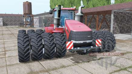 Case IH Steiger 1000 pour Farming Simulator 2017