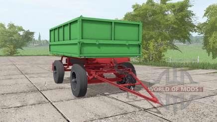 IFA HK5-1 pour Farming Simulator 2017
