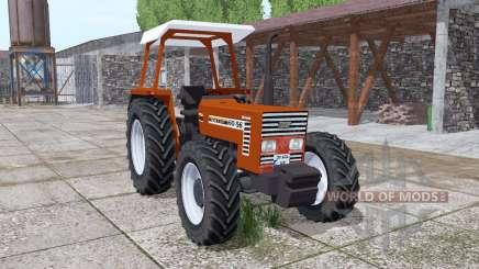 Fiat 60-56 v3.0 pour Farming Simulator 2017