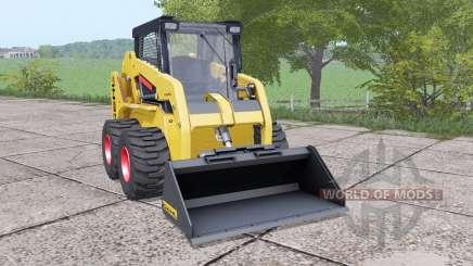 Gehl SL für Farming Simulator 2017