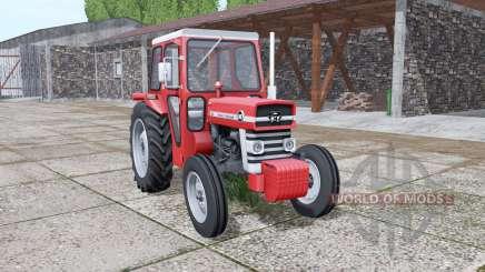 Massey Ferguson 148 v1.1 für Farming Simulator 2017