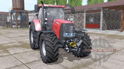 Case IH Puma 130 CVX pour Farming Simulator 2017
