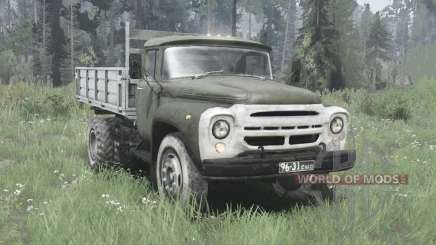 ZIL 130 1964 pour MudRunner