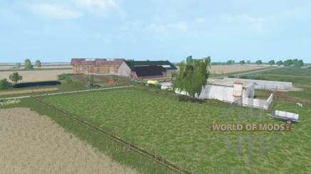 Nordliche Gegend v2.1 pour Farming Simulator 2015