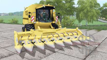 New Holland TX65 für Farming Simulator 2017
