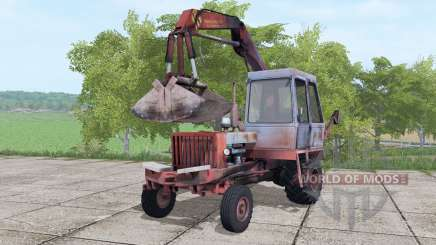 PEA-1A für Farming Simulator 2017