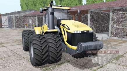 Challenger MT955C für Farming Simulator 2017