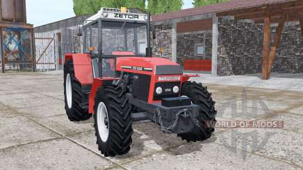 ZTS 12245 Turbo für Farming Simulator 2017