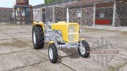 URSUS C-355 without cab v2.0 pour Farming Simulator 2017
