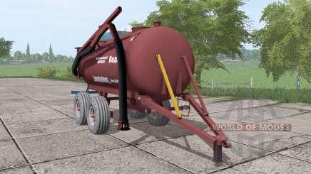 RGT 6 v1.1 für Farming Simulator 2017