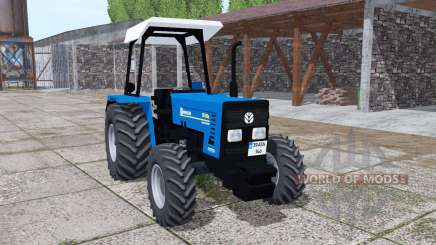 New Holland 55-56s v3.0 für Farming Simulator 2017
