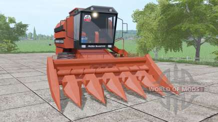 Duro Dakovic MK 1620 H pour Farming Simulator 2017