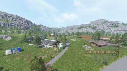 Czech pour Farming Simulator 2015
