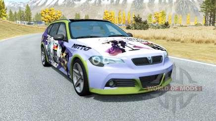 ETK 800-Series Makas Itasha pour BeamNG Drive