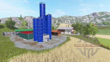 Moostal pour Farming Simulator 2017