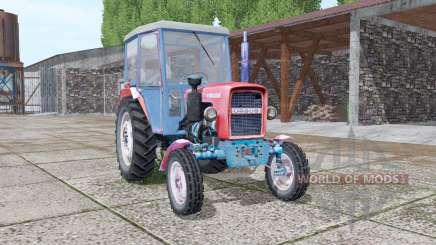 URSUS C-330 animation parts für Farming Simulator 2017