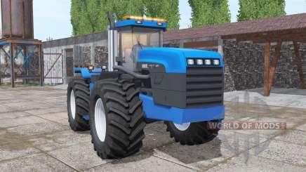 New Holland 9882 v1.1.7 pour Farming Simulator 2017