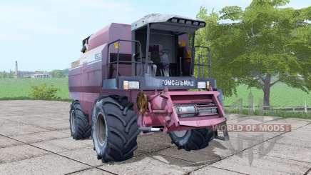 Palesse GS12 v1.1 pour Farming Simulator 2017
