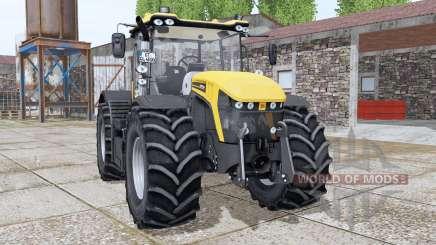 JCB Fastrac 4160 pour Farming Simulator 2017