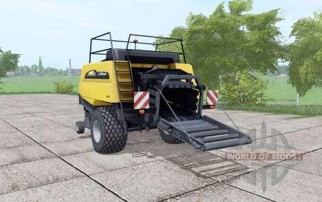 Challenger LB44B pour Farming Simulator 2017