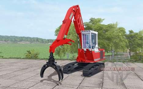 Madill 2850C v2.0 pour Farming Simulator 2017