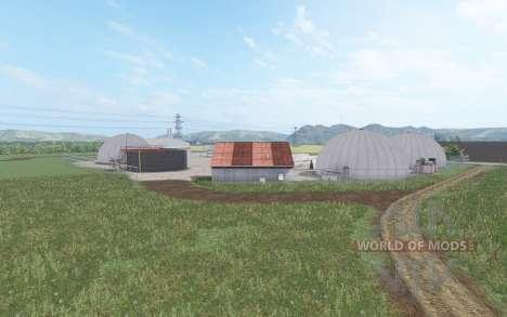ExtreNort pour Farming Simulator 2017