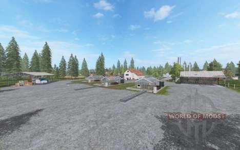 Jonsboda v1.3 pour Farming Simulator 2017