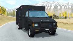 Gavril H-Series S.W.A.T. pour BeamNG Drive