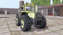 Mercedes-Benz Trac 1300 Turbo washable für Farming Simulator 2017