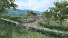 Lochmithie Farm pour Farming Simulator 2015