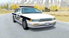Gavril Grand Marshall FBI Police