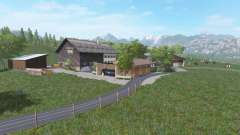 Mountains of Styria v1.4.1 für Farming Simulator 2017