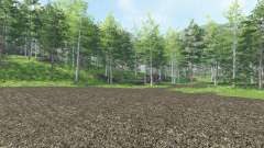 Rocky Hills für Farming Simulator 2015