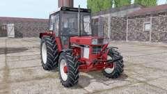 International Harvester 744 4WD für Farming Simulator 2017