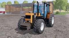 Renault 155.54 TX pour Farming Simulator 2015