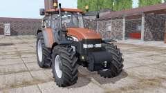 New Holland TM175 brown pour Farming Simulator 2017