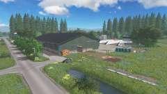 Holland Landscape v2.0 für Farming Simulator 2017