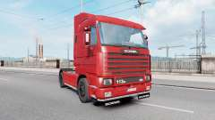 Scania R113M
