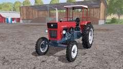 Universal 650 M für Farming Simulator 2015