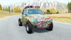 Autobello Piccolina Baja SBR Swap v0.2 pour BeamNG Drive