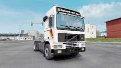 Volvo F16 v1.33 für Euro Truck Simulator 2