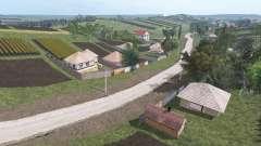 Dumesti für Farming Simulator 2017