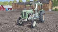 URSUS C-4011 4x4 pour Farming Simulator 2015