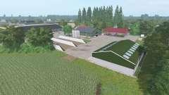 Holland Landscape v1.2 für Farming Simulator 2017