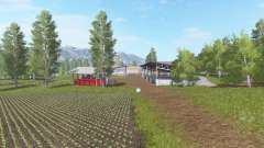 Vall Farmer v2.0.1 pour Farming Simulator 2017
